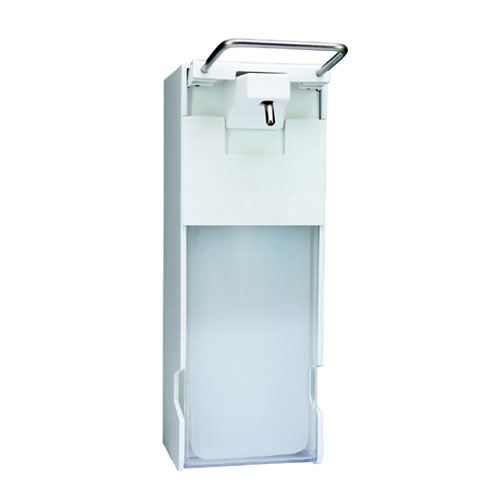 pr-Lotion-Dispenser-Plastic: Gamp Inc