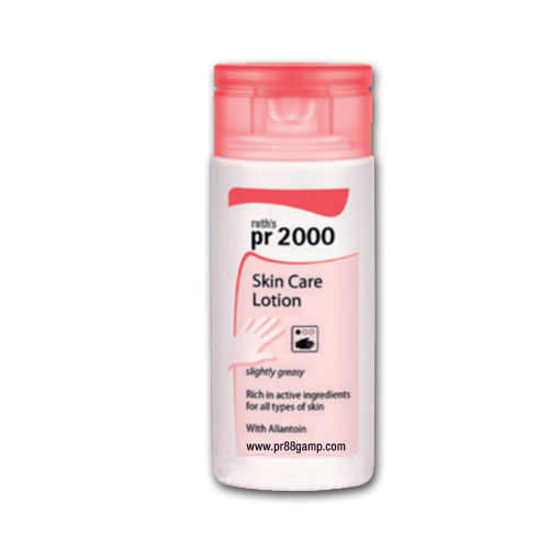pr2000-Skin-Care-Lotion-125ml-Bottle: Gamp Inc