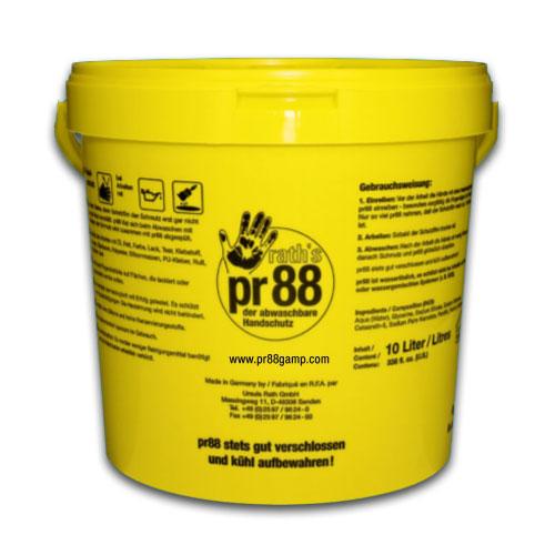 pr88-10-Liter-Bucket: Gamp Inc.