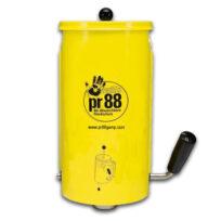 pr88-Metal-Wall-Dispenser: Gamp Inc.
