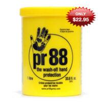 pr88 1-Liter Can: Gamp Inc